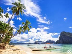 متعة السياحة في الفلبين الاسيوية