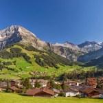 السياحة في آدبولين السويسرية
