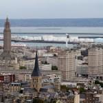 السياحة في لوهافر الفرنسية