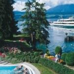 فنادق انترلاكن سويسرا الموصى بالسكن فيها