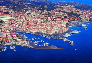 الجزر الإيطالية