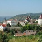 السياحة في بلدة كريمس