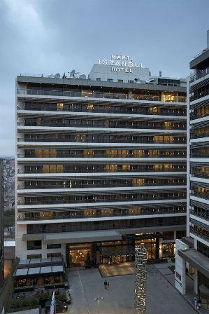 فنادق تقسيم