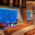 صور افضل الفنادق تحت الماء في العالم