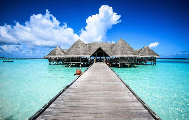 أجمل الجزر السياحية في العالم