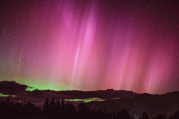نيوزلندا