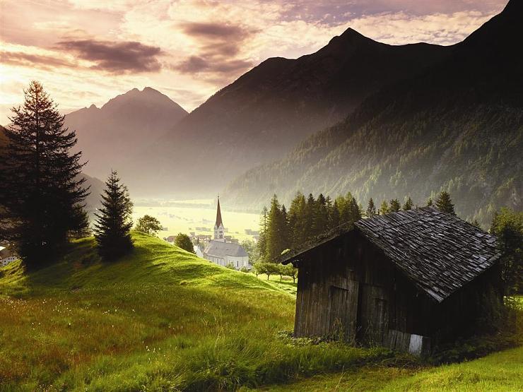 ريف-النمسا