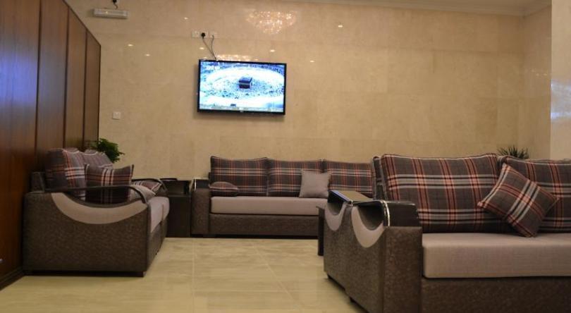 فنادق مكة