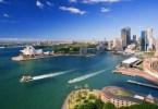 السياحة في سيدني -Sydney