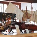 تعرف على متحف جاكرتا البحري