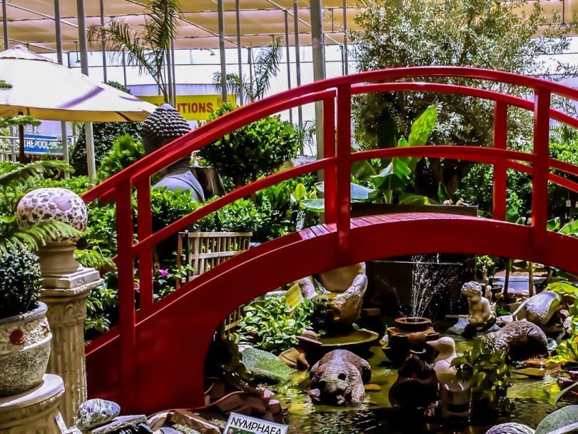 حديقة دبى