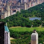 سنترال بارك حديقة نيويورك الاكثر شعبية