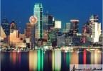 دالاس ولاية تكساس الولايات المتحدة