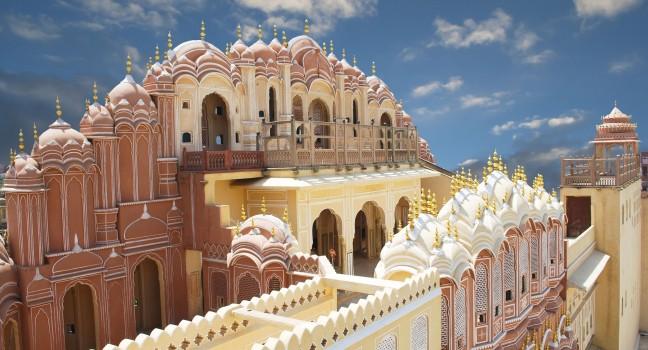 السياحة فى الهند