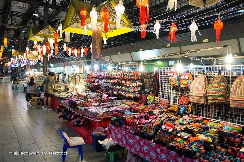 صناعة الحرير فى تايلند