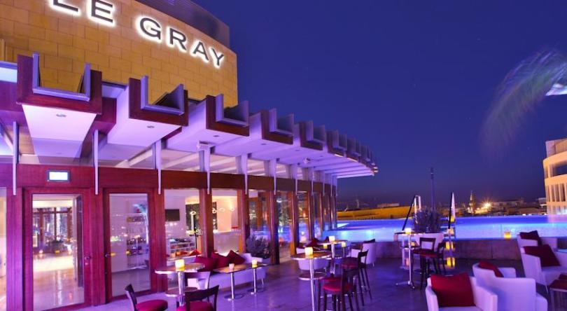 فندق Le Gray بيروت