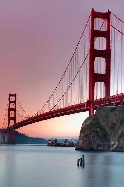 جسر البوابة الذهبية