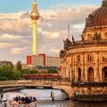 اجمل المعالم السياحية فى مدينة برلين المانيا
