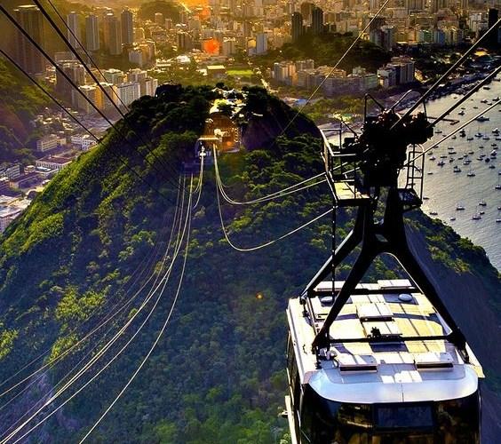 مدينة ريو دي جانيرو