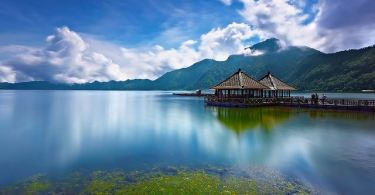 Batur- بحيرة باتور