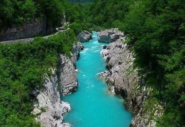 السياحة في صربيا