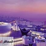 أجمل 10 مطاعم حول العالم ذات فيو مذهل