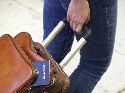 الحفاظ على جواز السفر