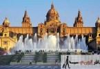 السياحة في برشلونة