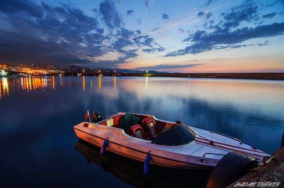 ميناء طرابزون