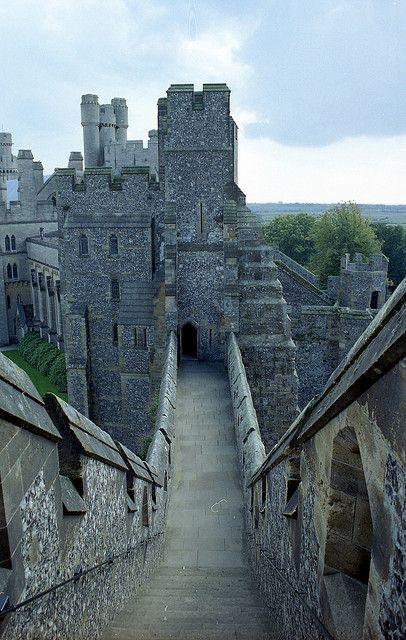 قلعة أمبرلي