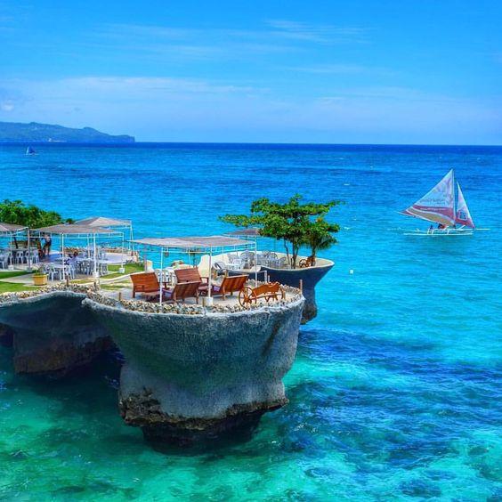 جزيرة بوراكاي