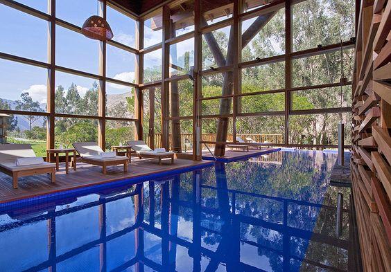 فندق تامبو ديل إنكا