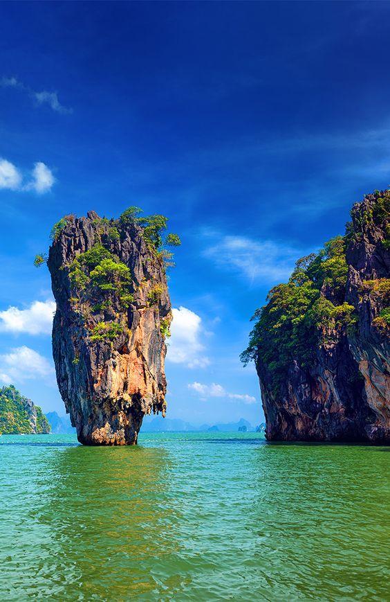 جزيرة جيمس بوند