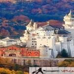 حوّل قصتك الخيالية إلى واقع عند زيارتك إلى تلك القلاع في أوروبا