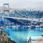 جولة سياحية حول اهم مناطق الجذب السياحي فى اسطنبول