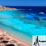 اشهر فنادق شرم الشيخ وجولة حول اهم الاماكن السياحية فيها