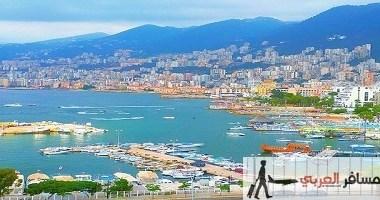 السياحة في لبنان