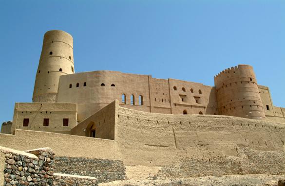 قلعه بهلاء