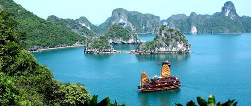 خليج ها لونغ