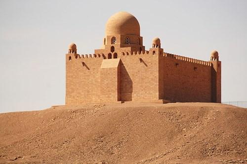 ضريح آغا خان