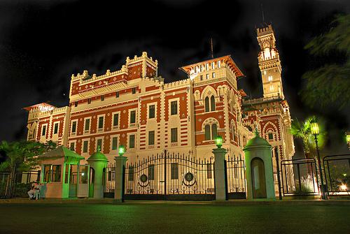 قصر المنتزة