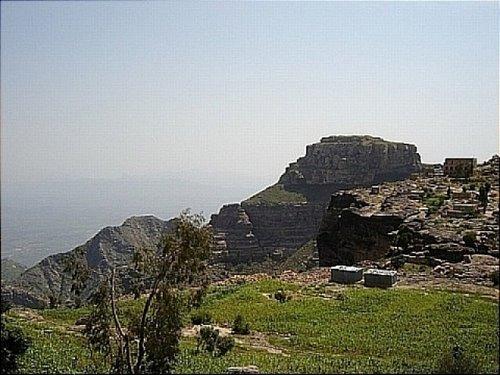 قلعة الدملؤة