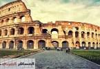 المدرج الروماني