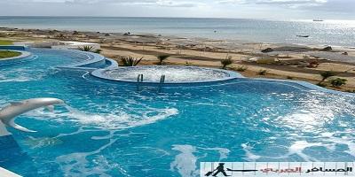 السياحة في تونس الخضراء