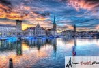 السياحة في زيورخ سويسرا