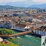 السياحة في سويسرا وافضل اماكن الجذب السياحي فيها