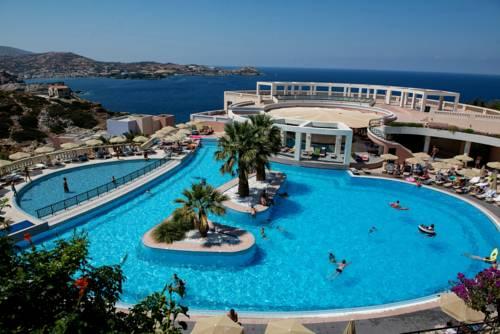 فنادق سيكلاديز باروس اليونان