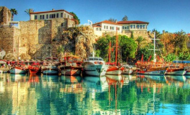 السياحة في اسطنبول السياحه في تركيا,السياحة التركية ,غابات مدينة قرقلر ايلي,اسطنبول التركية