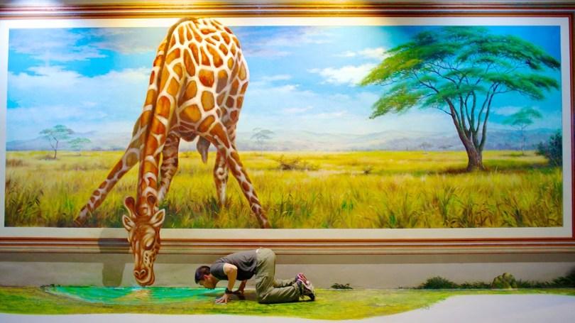 معرض جنة الفن في بتايا