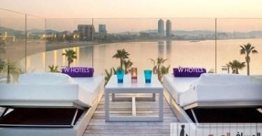 أفضل فنادق أوروبا
